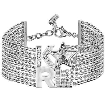 Karl Lagerfeld Woman Brass Not Available Bracelet 5483575