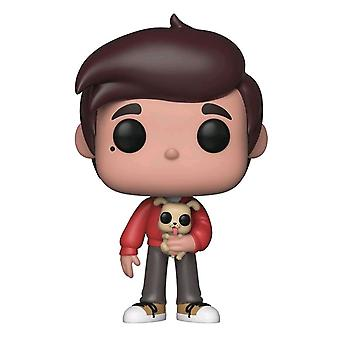 Star vs the Forces of Evil Marco Diaz Pop! Vinyl