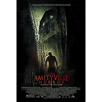 The Amityville Horror Original Movie Poster - Single Sided Regular