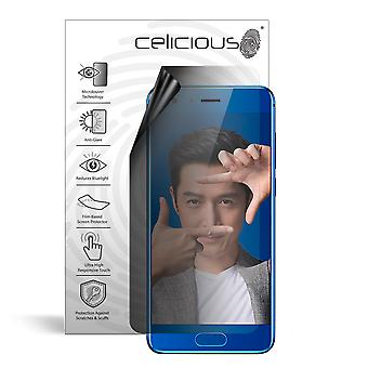 Celicious Privacy Lite 2-Way Anti-Glare Anti-Spy Filter Screen Protector Film Compatible with Honor 9