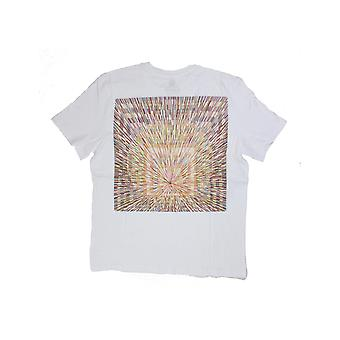 Element Brighter Days Short Sleeve T-Shirt in Optic White