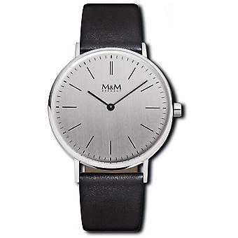M et M Allemagne M11892-442 Basic 36 Ladies Watch