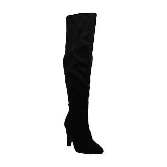 Material Girl Candice Black Size 5.5M