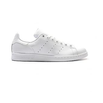 Basket mode Stan Smith Blanc
