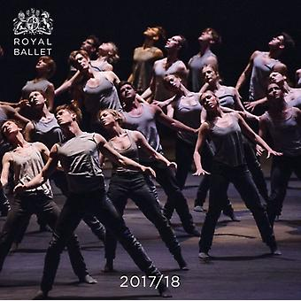 Royal Ballet Yearbook 201718
