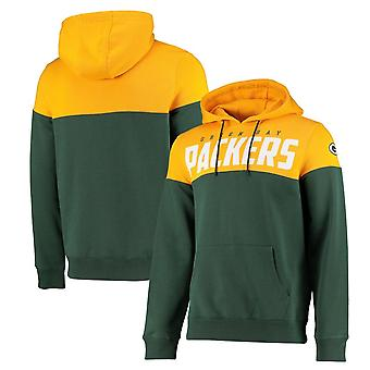 Fantaster NFL Green Bay Packers cut & sy OTH Hood