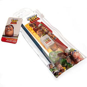 Toy Story 5 Piece paperi tavarat Set