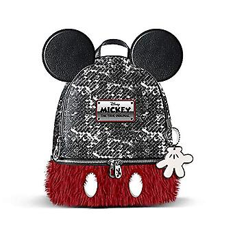 Mickey Mouse - Backpack with sequins - small size