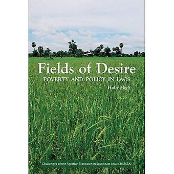 Fields of Desire (Challenges of the Agrarian Transition in Southeast Asia)