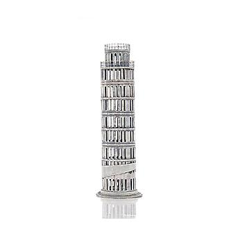 4&x 4& x 12.5& Pisa Tower Säästölaatikko