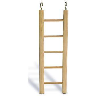 Tyrol Wooden Ladder (Birds , Toys)