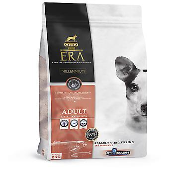 Era Pienso para Perros Adult Small Salmon y Arenque (Dogs , Dog Food , Dry Food)