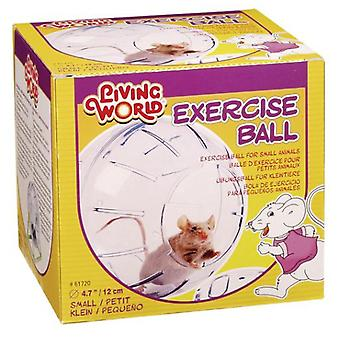 Living World L.W. EXERCISE BALL FOR HAMSTERS