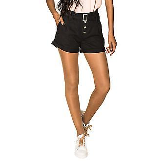 Woman´s High quality jeans Shorts Hot Pants Short summer pants Chino Bermuda