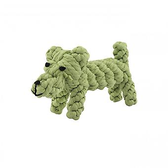 Cath Kidston Stanley Knotted Rope Dog Toy