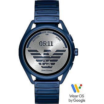 Emporio Armani - Armbanduhr Smartwatch - Herren - ART5028 - MATTEO
