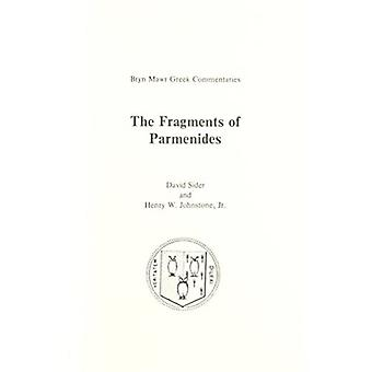 Fragments (Greek Commentaries Series)