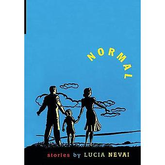 Normal by Nevai & Lucia