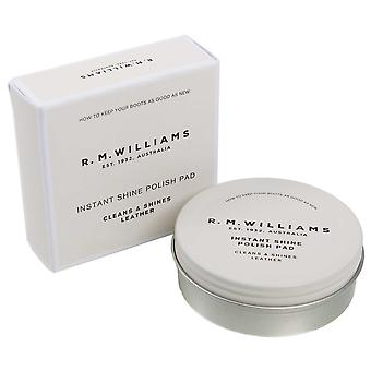 R.M. Williams Instant Shine Polish Pad