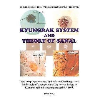Kyungrak System and Theory of Sanal BW Proceedings of the Academy of Kyungrak of the DPRK 1965 No.2 by Kim & BongHan