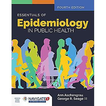Essentials Of Epidemiology In Public Health by Ann Aschengrau - 97812
