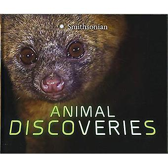 Animal Discoveries by Tamra B. Orr - 9781474759687 Book