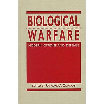 Biological Warfare (édition illustrée) de Raymond A. Zilinskas - 97