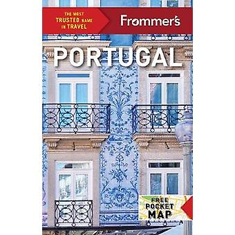 Frommer's Portugal - 24th Edition by Paul Ames - 9781628875058 Book