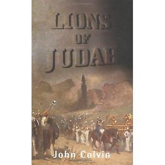 Lions of Judah by John Colvin - 9780704371088 Book