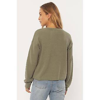Sisstrevolution melayu sweater