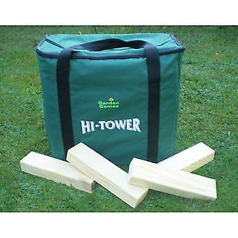 Jeux de jardin: Sac de rangement pour Hi Tower Plus