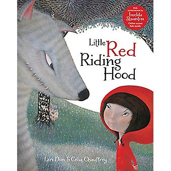 Little Red Riding Hood by Lari Don - 9781782854135 Book