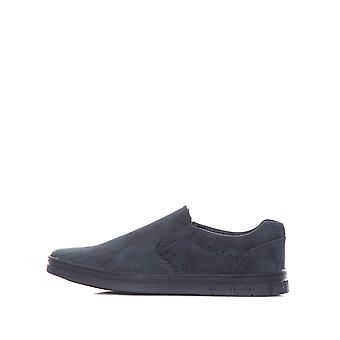 Levon Men-apos;s Loafers Sans lacets