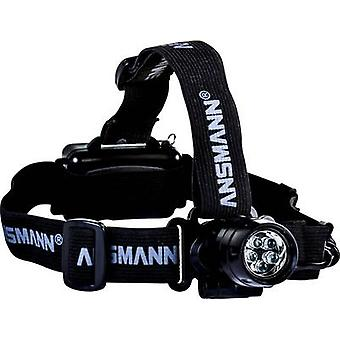 Ansmann HD5 LED (monochrome) Headlamp battery-powered 40 lm 20 h 5819083-510