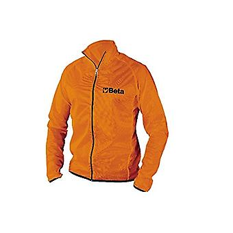 Beta 095420044 Large Windproof Windbreaker Long Sleeved Breathable Fabric