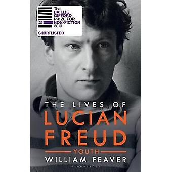 The Lives of Lucian Freud by William Feaver - 9781408850930 Book