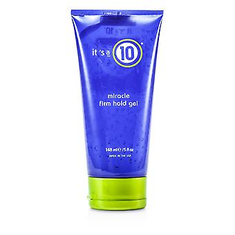 Miracle fast hold gel 147490 148ml/5oz