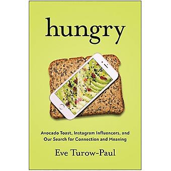 Hungry by TurowPaul & Eve
