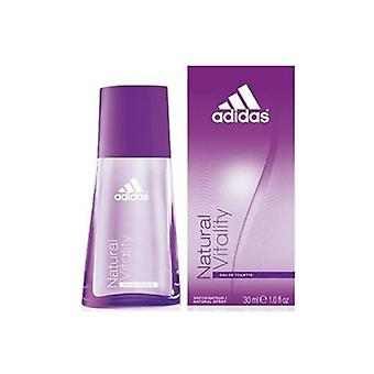 Adidas - Natural Vitality - Eau De Toilette - 30ML