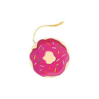 Sunnylife Donut Silikon-Münze-Beutel
