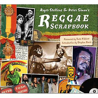 The Reggae Scrapbook by Roger Steffens - 9781933784236 Book