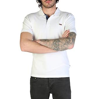Man short sleeves polo n90903