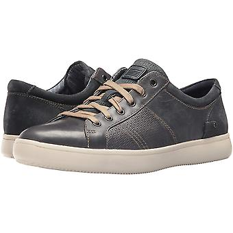 Rockport Mens Collie Low Top Lace Up Fashion Sneakers