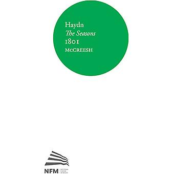 Haydn / Consort / Players / McCreesh - Haydn: Seasons 1801 [CD] USA import