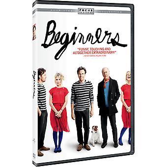 Beginners [DVD] USA import