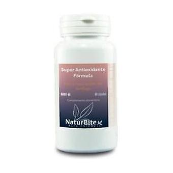 Super Antioxidant Formula 60 tablets