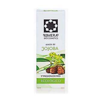 Jojoba Vegetable Oil 100% Eco 30 ml