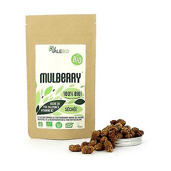 Luomu Mulberries 120 g