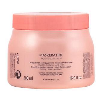 Ravitseva hiusnaamion kuri (500 ml)