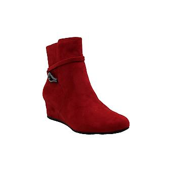 Impo Womens 480079-005-090 Almond Toe Ankle Fashion Boots